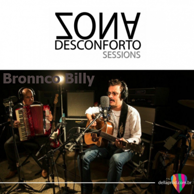 ZONA DESCONFORTO -Tp01 – EP01 – BRONNCO BILLY