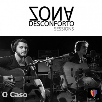 ZONA DESCONFORTO – Tp01 – Ep06 – O CASO