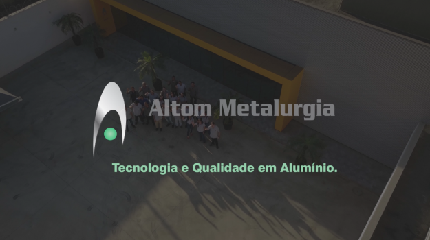 ALTOM METALURGIA