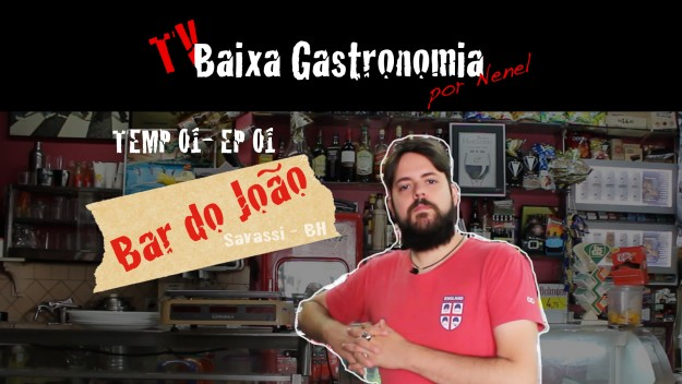 TP01-EP01-BAR DO JOÃO (Savassi)