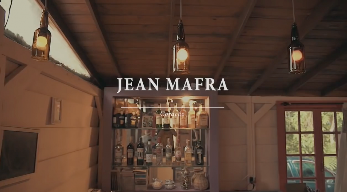LIVERPOOL SESSIONS #6 – JEAN MAFRA